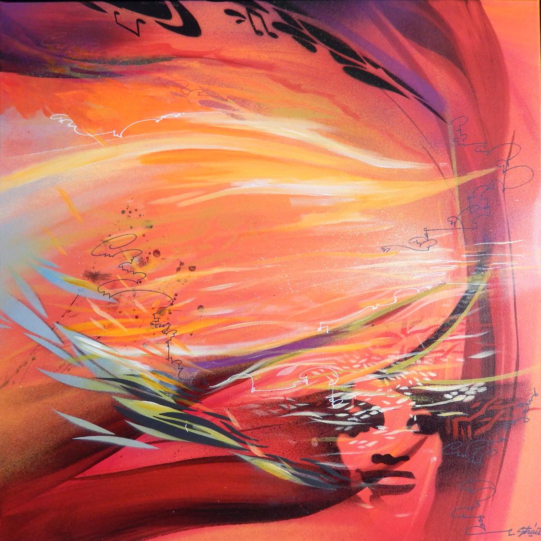 Strait Faya - PENSEE MUSICALE